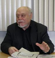 Баталин Борис Семёнович